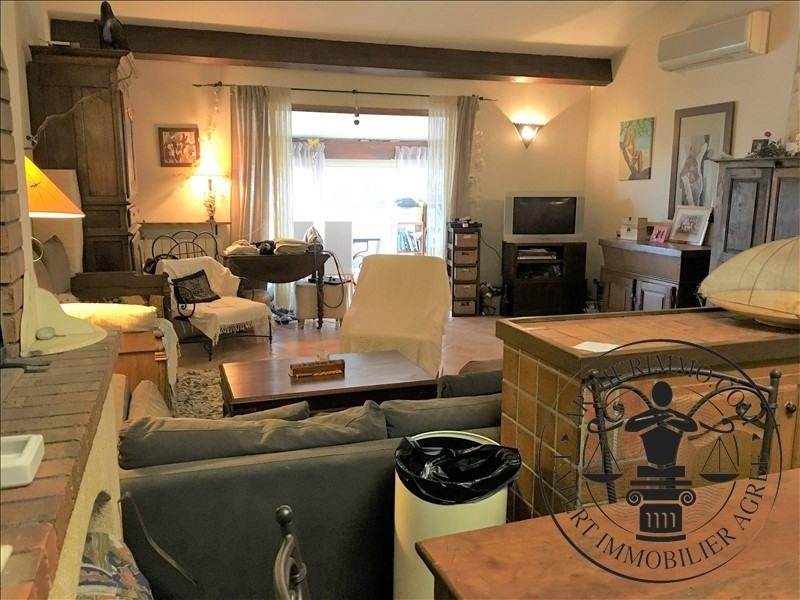 Sale house / villa Alata 390000€ - Picture 4