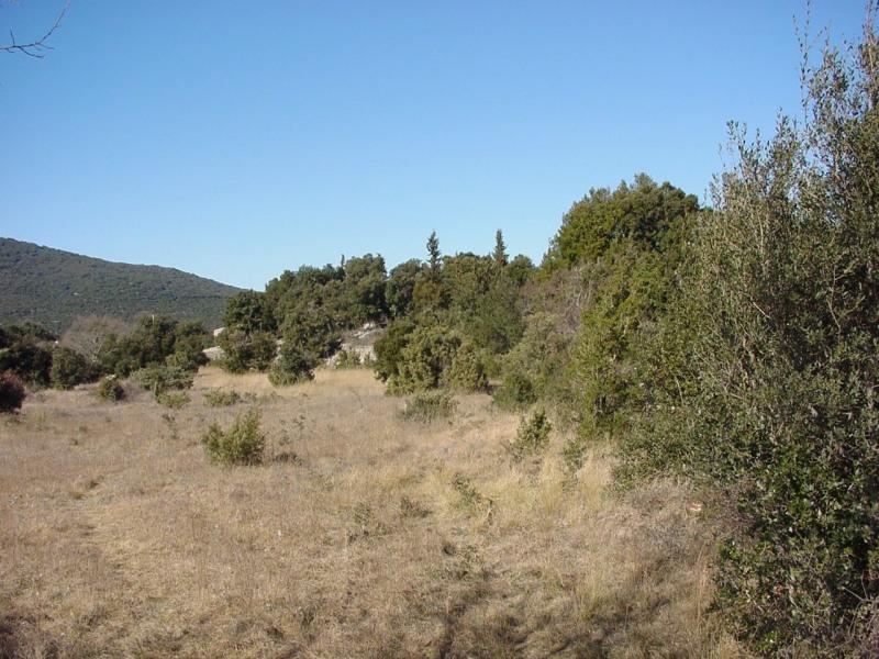 Vente terrain viols le fort 2885m 200000 for Combien coute un terrain constructible