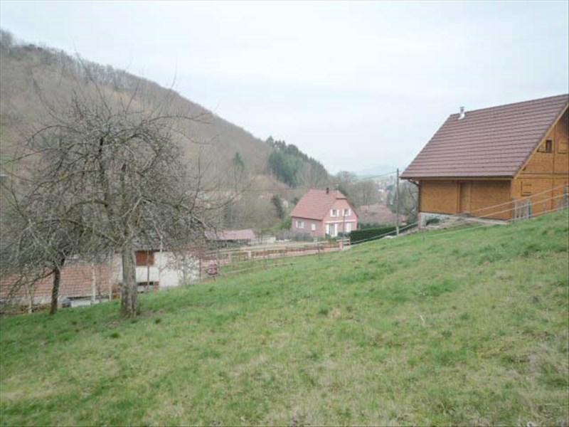 Vente terrain Lalaye 67000€ - Photo 1