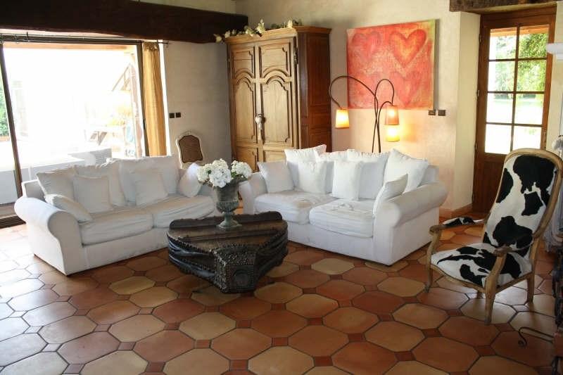Sale house / villa Langon 530000€ - Picture 6
