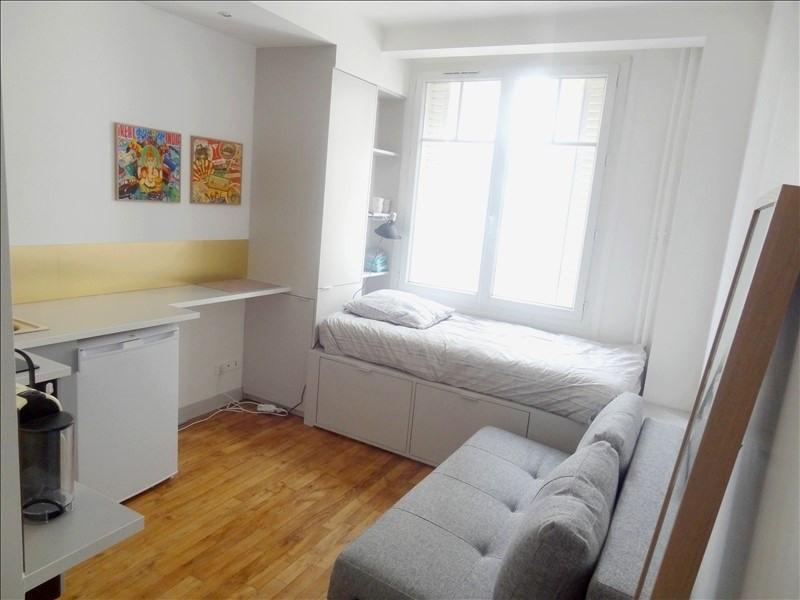 Location appartement Levallois perret 640€ CC - Photo 2