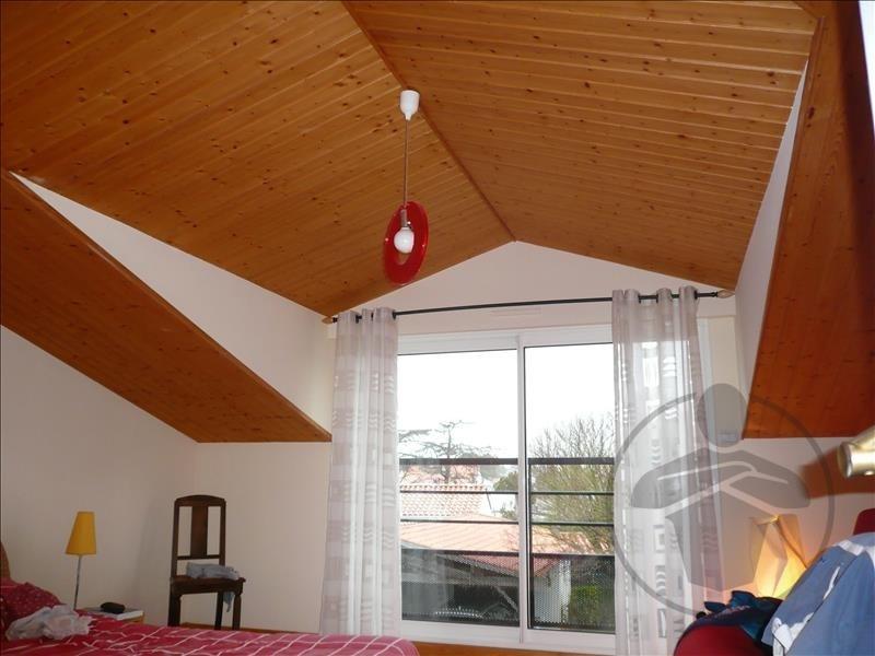 Vente maison / villa St jean de monts 284700€ - Photo 6