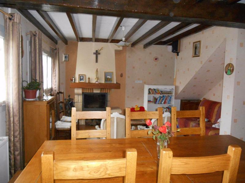Vente maison / villa Le crocq 168000€ - Photo 5