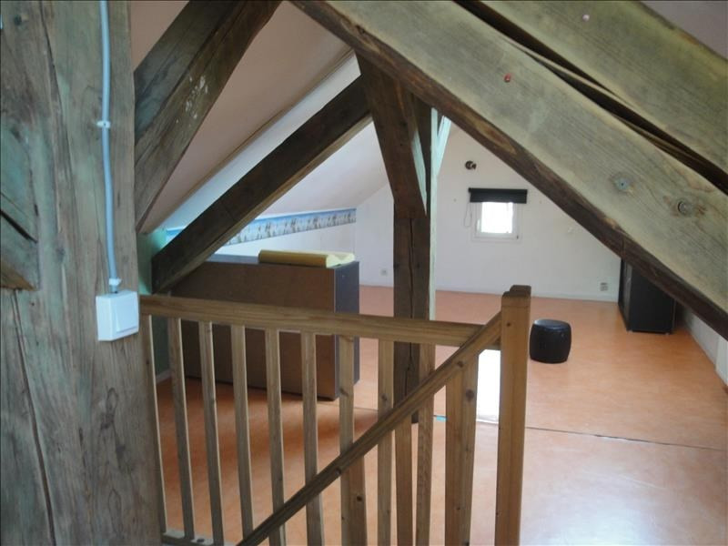 Vente appartement Audincourt 99 000€ - Photo 8