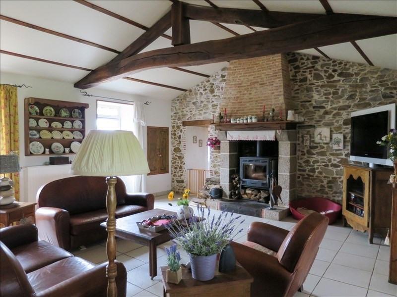 Vente maison / villa Chateau d olonne 470250€ - Photo 4