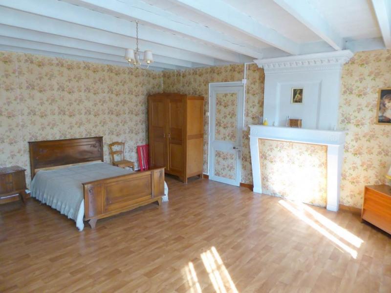 Vente maison / villa Louzac-saint-andre 210000€ - Photo 29