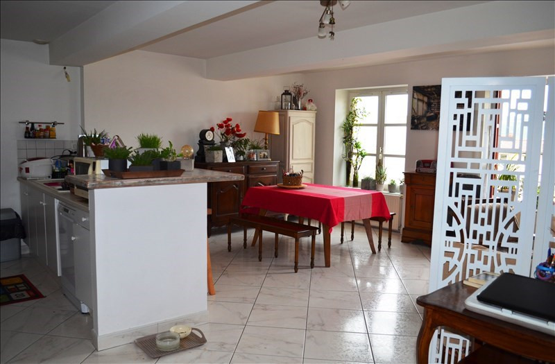 Sale apartment Vienne 189 000€ - Picture 1