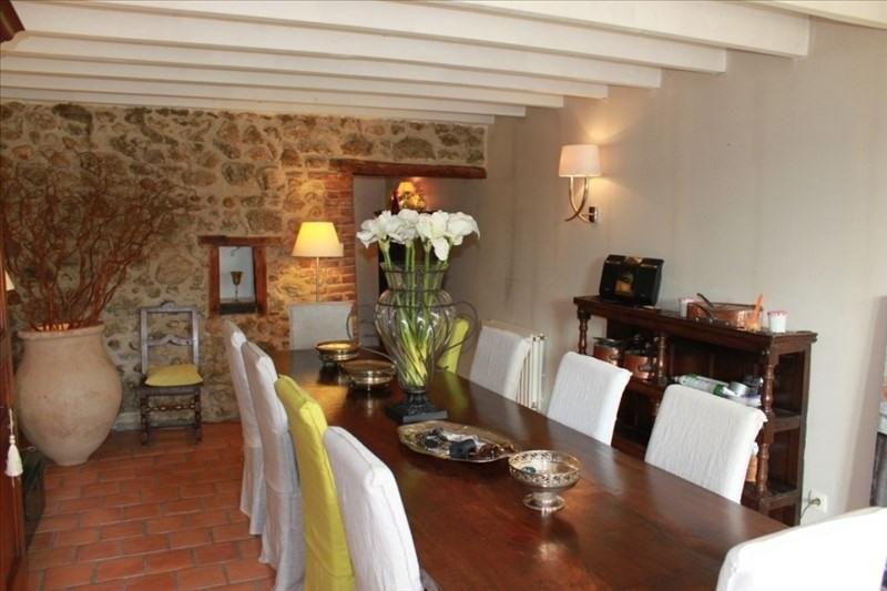 Deluxe sale house / villa Vienne 745000€ - Picture 4