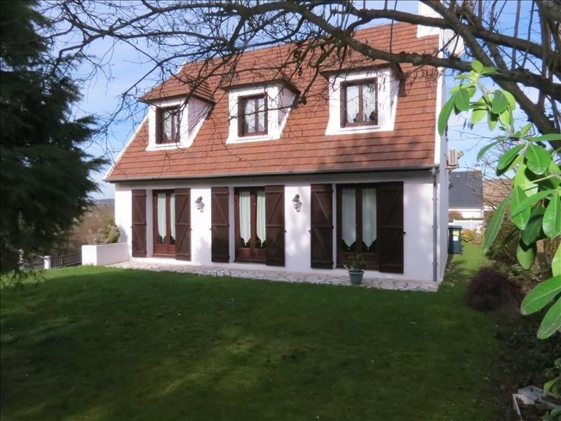 Vente maison / villa Domont 378000€ - Photo 1