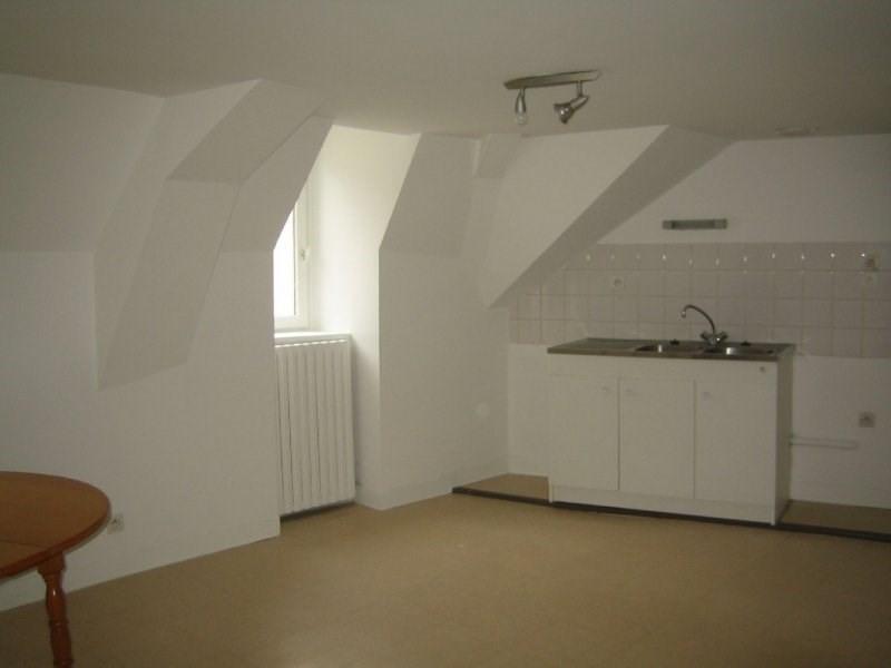Rental apartment Vannes 380€ CC - Picture 3