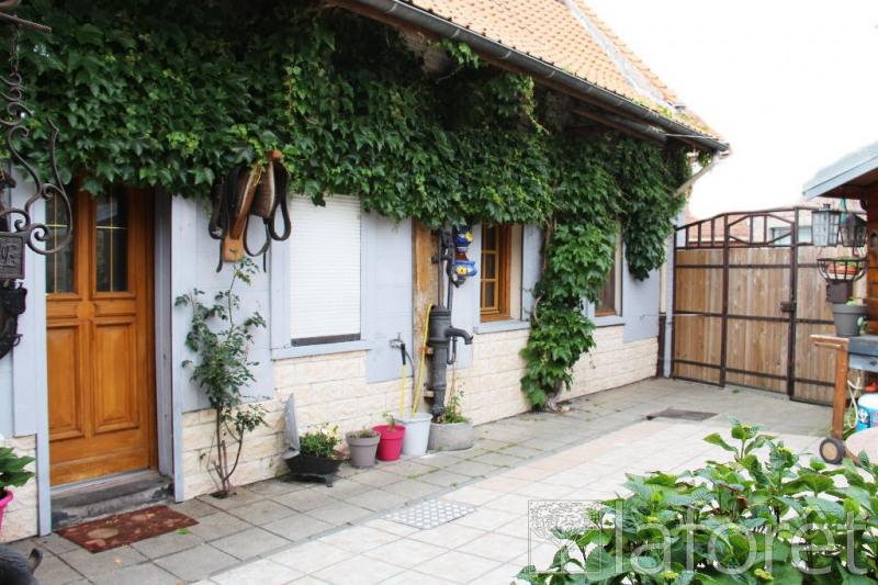 Vente maison / villa Gondecourt 195000€ - Photo 10