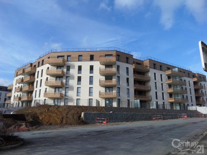 Locação apartamento Blainville sur orne 565€ CC - Fotografia 1