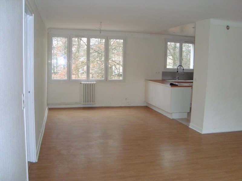 Affitto appartamento La celle st cloud 1480€ CC - Fotografia 5