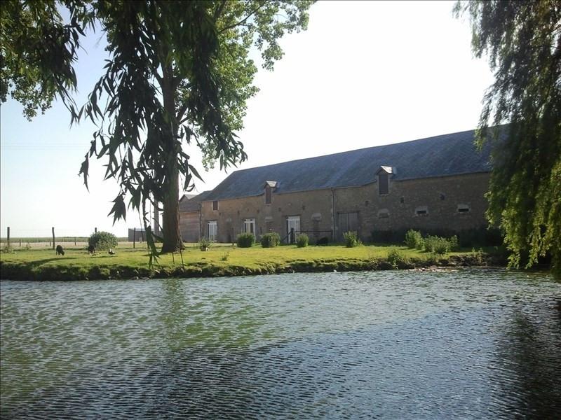 Deluxe sale house / villa Blois 336000€ - Picture 1