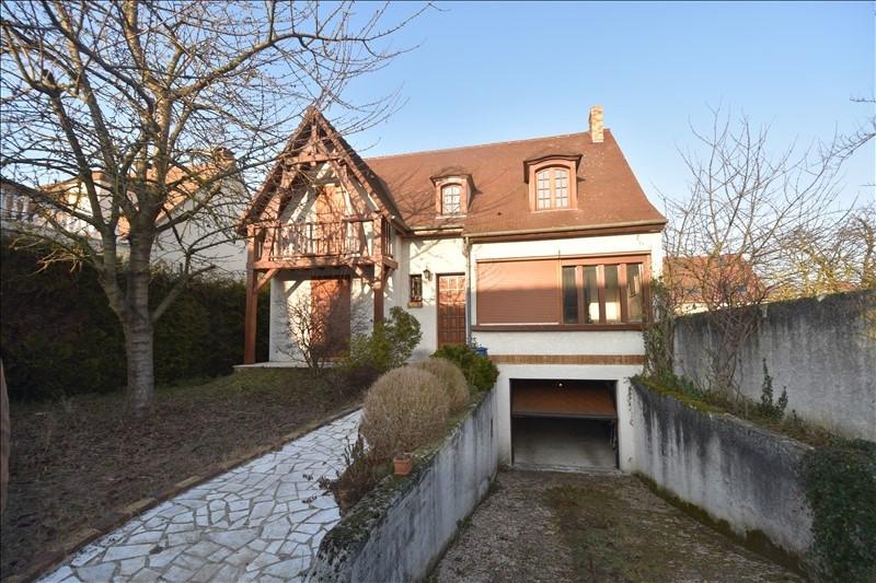 Vente maison / villa Sartrouville 530000€ - Photo 1