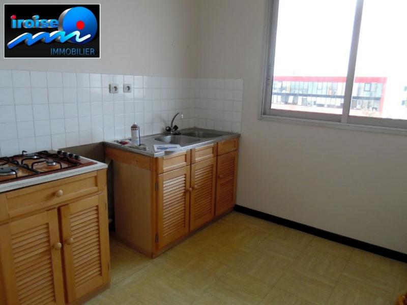 Vente appartement Brest 86100€ - Photo 4