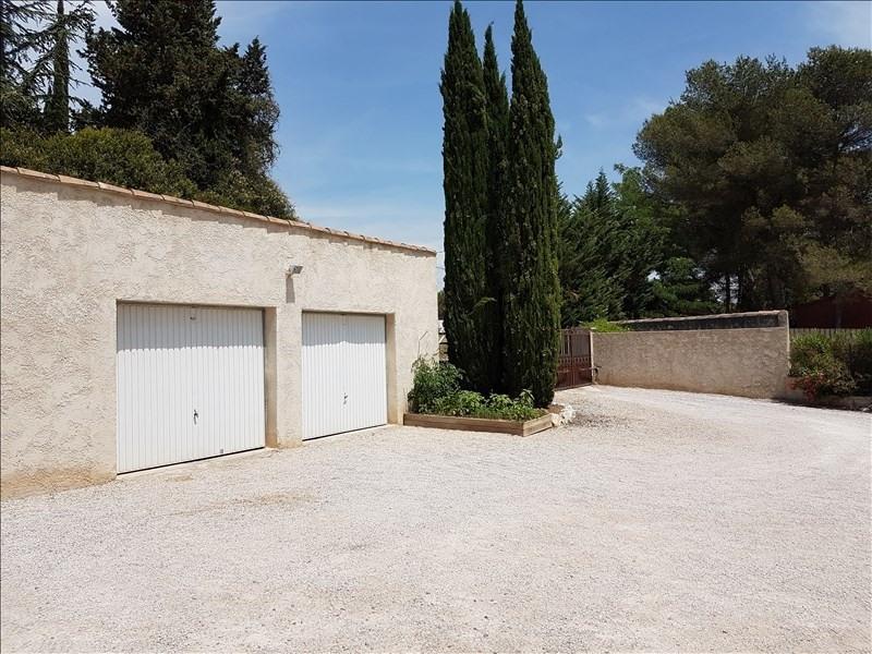 Vente de prestige maison / villa Puyricard 740000€ - Photo 14