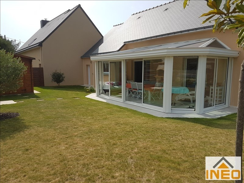 Vente maison / villa Geveze 323900€ - Photo 2