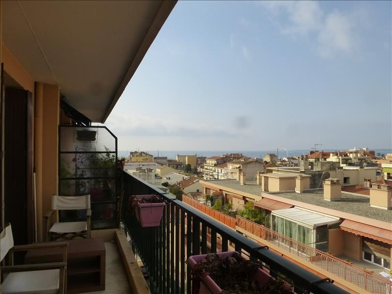 Sale apartment Le golfe juan 219 000€ - Picture 6