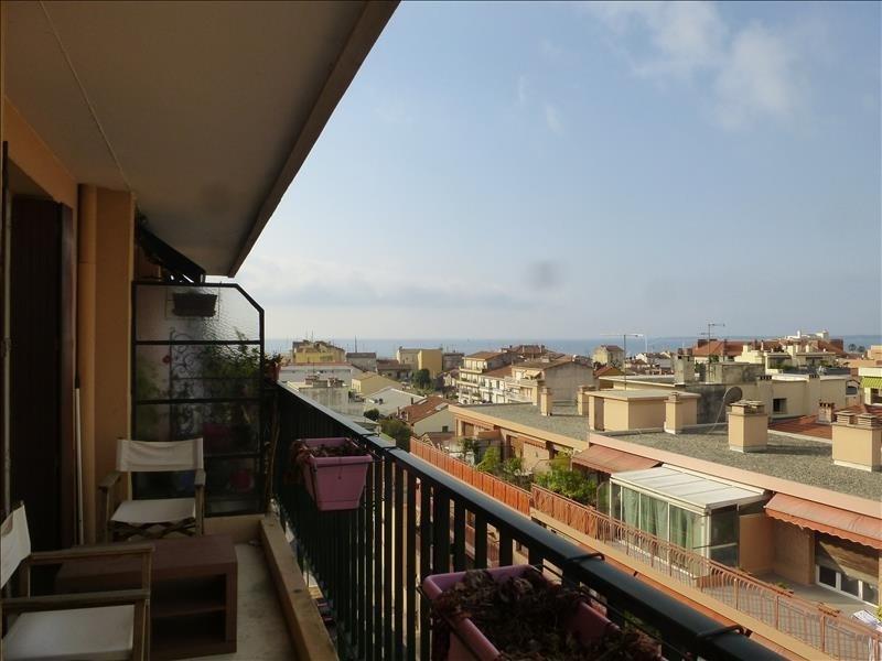 Vente appartement Le golfe juan 219000€ - Photo 6
