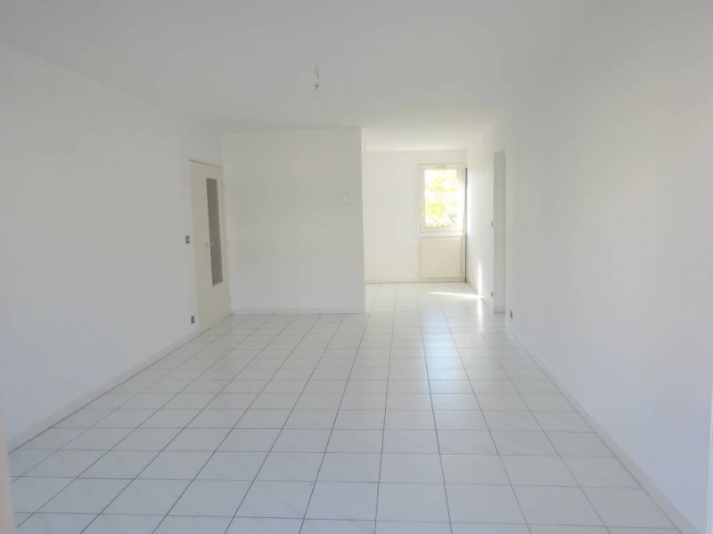 Location appartement Les angles 700€ CC - Photo 1