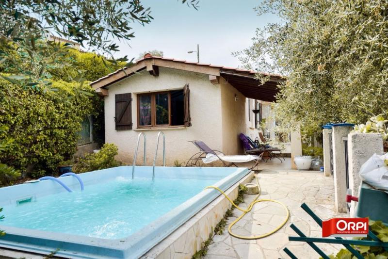 Vente maison / villa Nice 460000€ - Photo 1