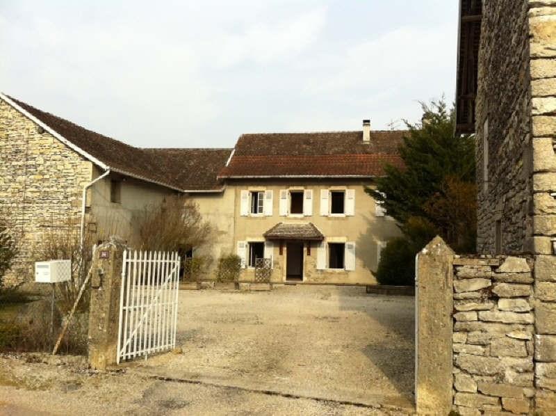 Sale house / villa Montalieu vercieu 208000€ - Picture 8