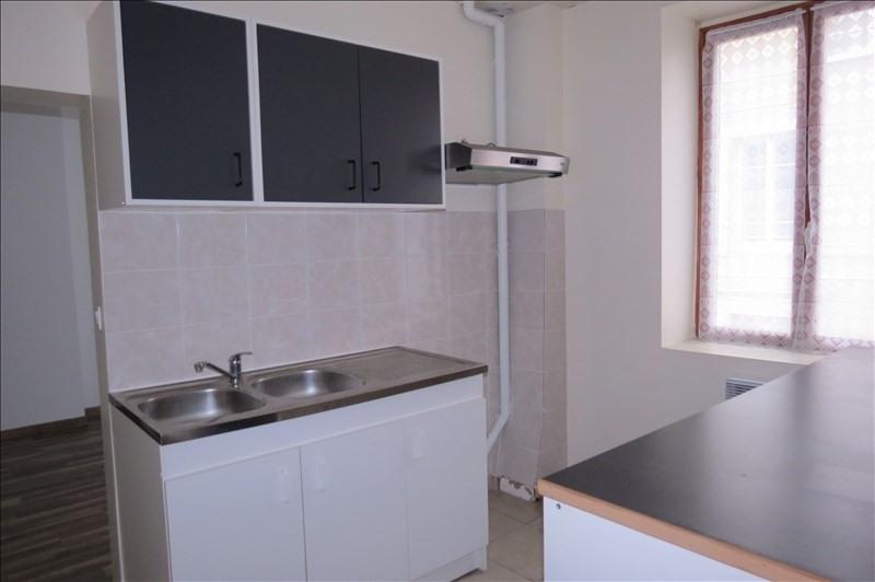 Produit d'investissement appartement Taverny 132000€ - Photo 3