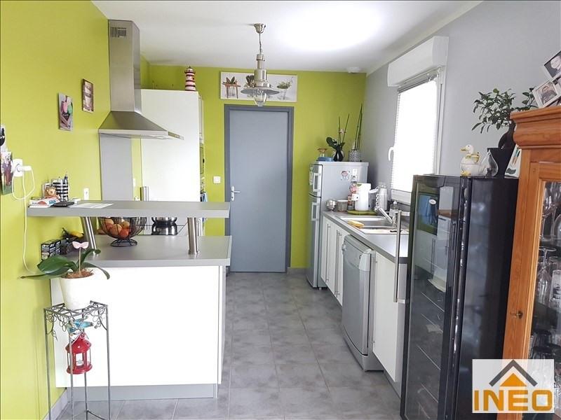 Vente maison / villa Geveze 193500€ - Photo 4
