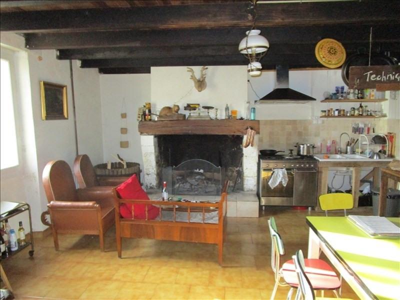 Vente maison / villa St andre de double 154000€ - Photo 4