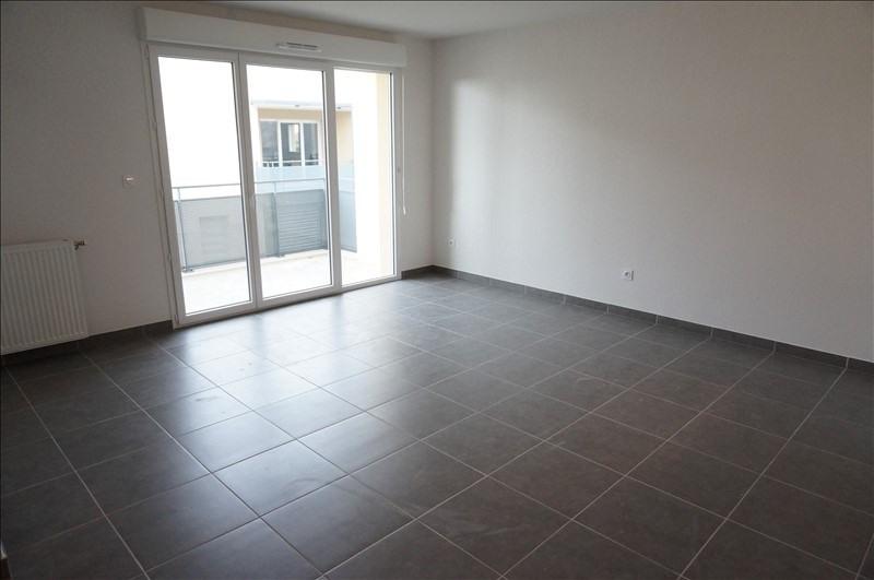 Vente appartement Portet sur garonne 161000€ - Photo 2