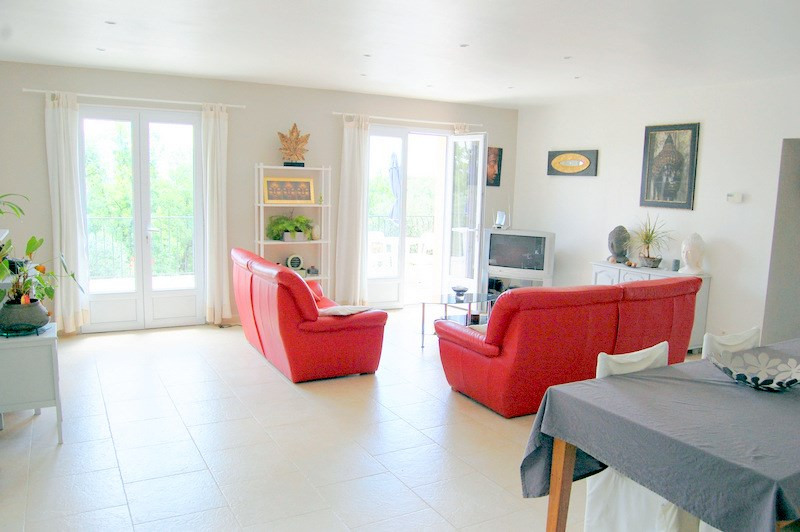 Deluxe sale house / villa Seillans 546000€ - Picture 11