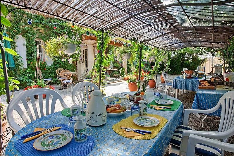Vente de prestige maison / villa Goudargues 632000€ - Photo 5