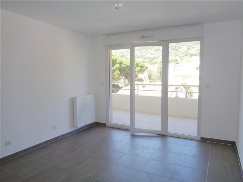 Location appartement Toulon 580€ CC - Photo 2