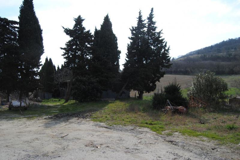 Venta  terreno Arzens 203000€ - Fotografía 5