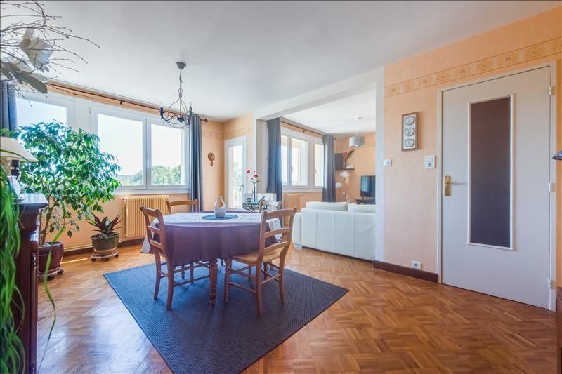 Sale apartment Besancon 114000€ - Picture 1