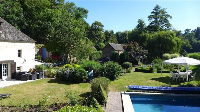 Vente de prestige maison / villa Caen 683000€ - Photo 2