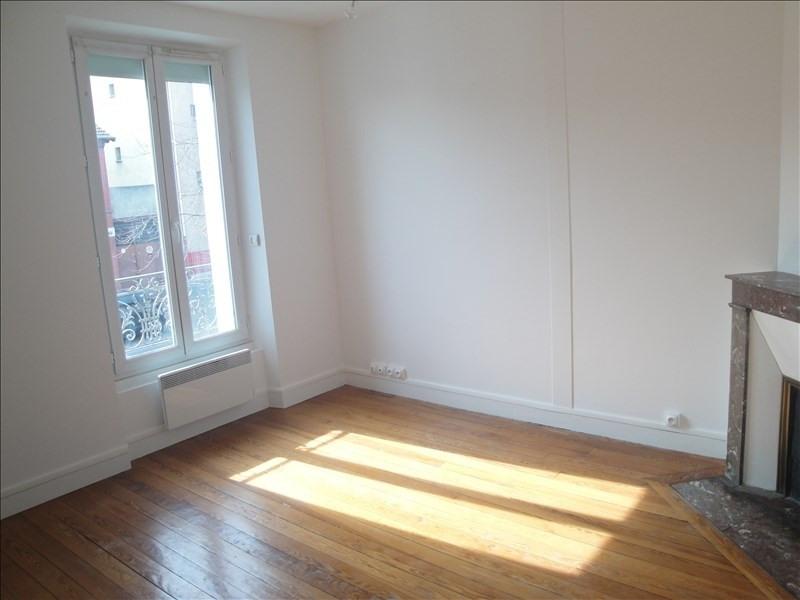 Vente appartement Houilles 193000€ - Photo 1