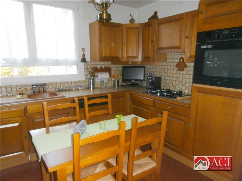 Sale apartment Montmagny 190800€ - Picture 2