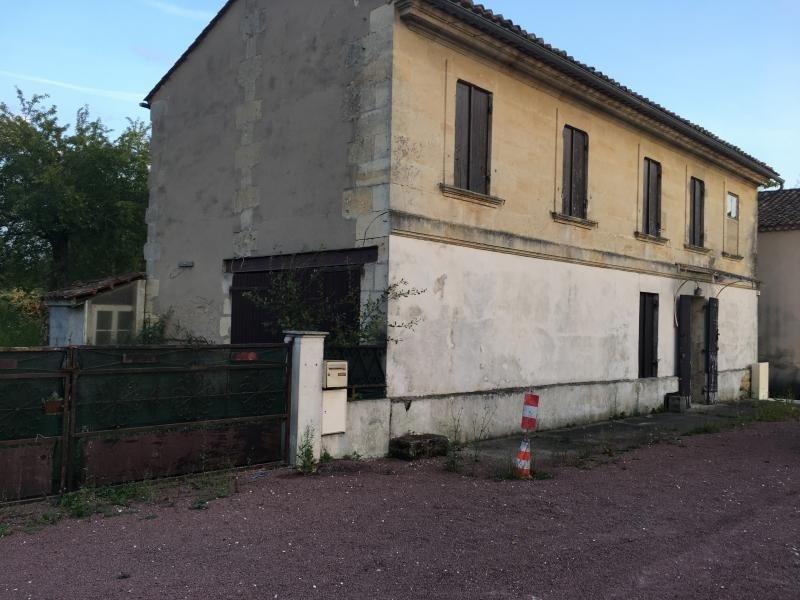 Vente maison / villa Marsas 124500€ - Photo 1