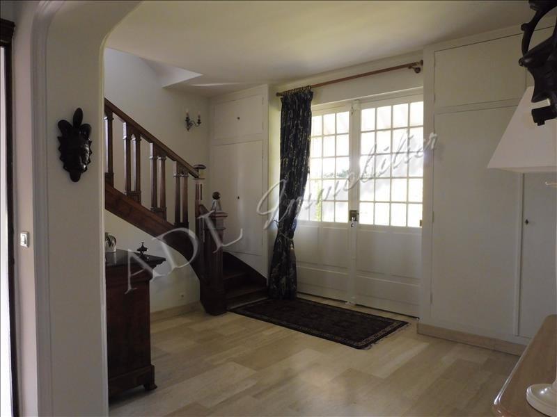 Deluxe sale house / villa Gouvieux 1090000€ - Picture 3