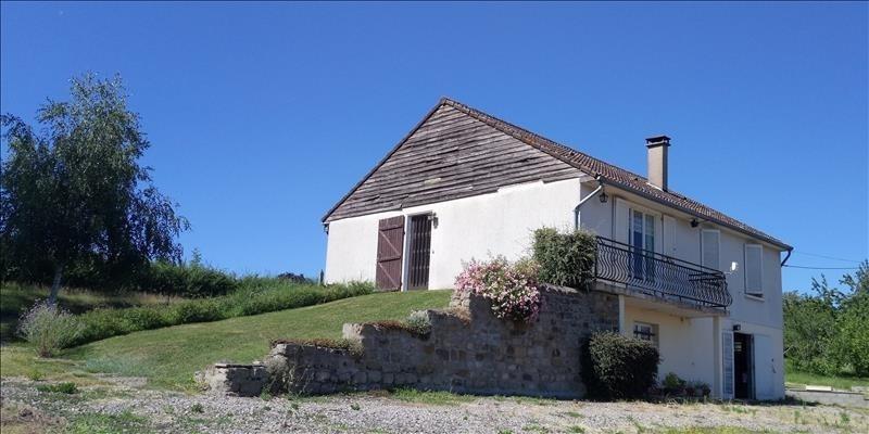 Vente maison / villa St hilaire 75600€ - Photo 1