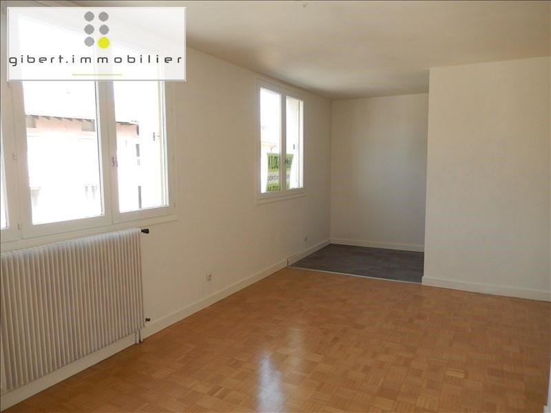Rental apartment Espaly st marcel 300,75€ CC - Picture 6