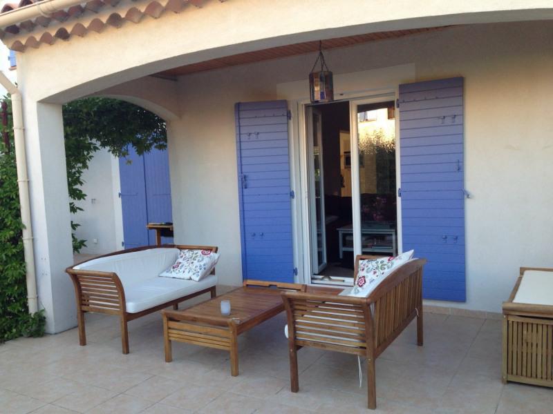 Vente maison / villa Aups 359625€ - Photo 4
