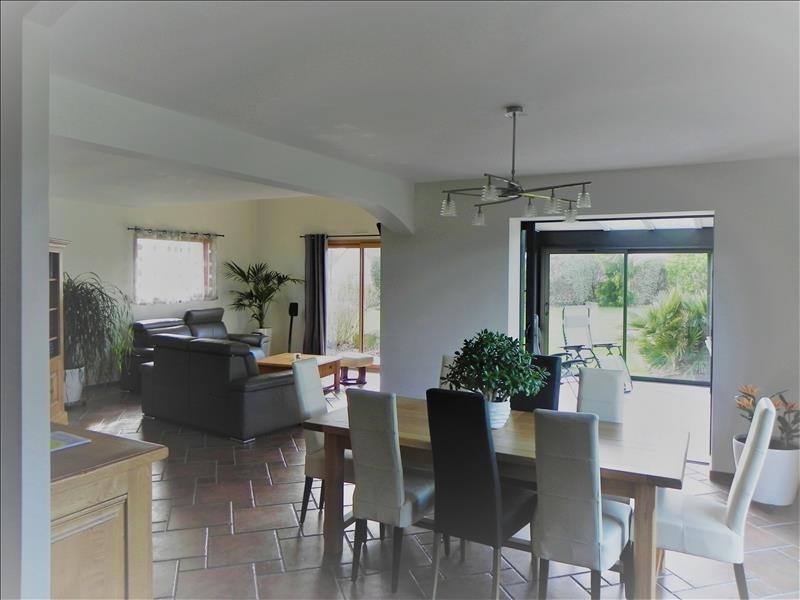 Vente maison / villa Kermaria sulard 309000€ - Photo 2