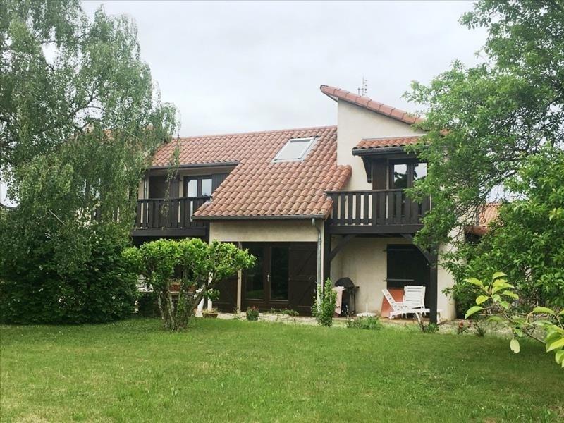 Revenda casa Bourgoin jallieu 315000€ - Fotografia 4