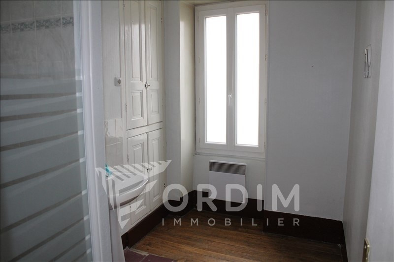 Rental house / villa Ancy le franc 330€ +CH - Picture 4