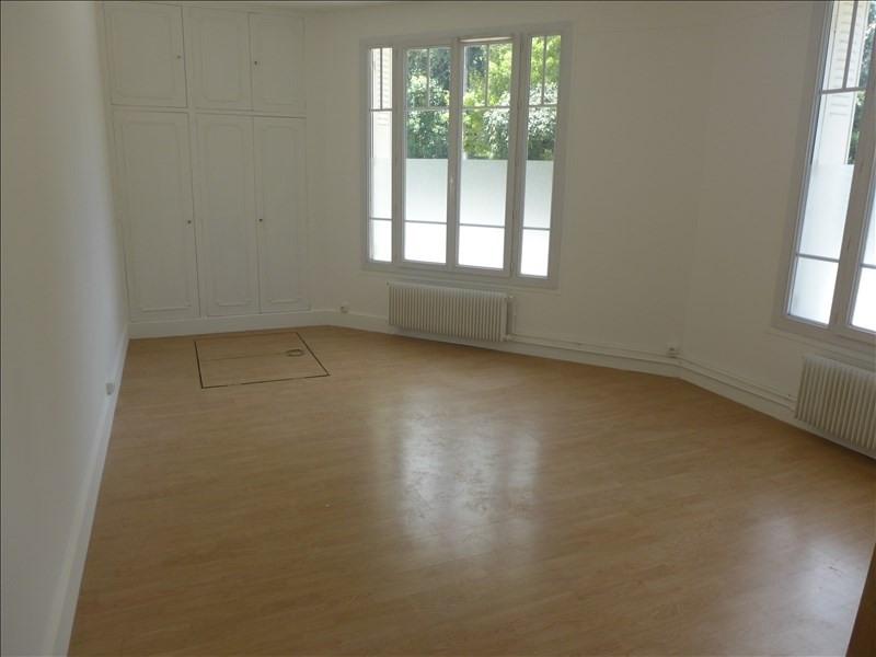 Sale apartment Garches 338000€ - Picture 2