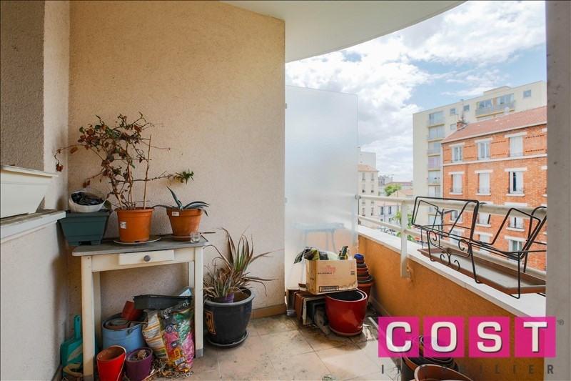 Venta  apartamento Asnieres sur seine 394000€ - Fotografía 8