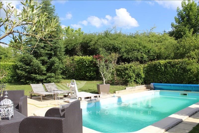 Sale house / villa Auxerre 259500€ - Picture 3